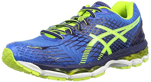 asics-gel-nimbus-17-mens-running-shoes-blue-electric-blue-flash-yellow-ind-3907-11-uk