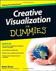 Creative Visualization For Dummies by Nixon, Robin (2011) Taschenbuch