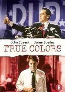 True Colors [1991] [Import]