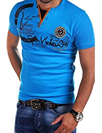 MT Styles 2in1 T-Shirt DEL MUNDO manches courtes R-2611
