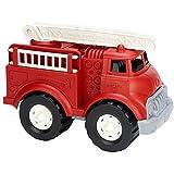 Green Toys FTK01R - Feuerwehrauto