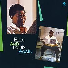 Ella & Louis Again - Ltd. Edition 180gr [Vinyl LP]