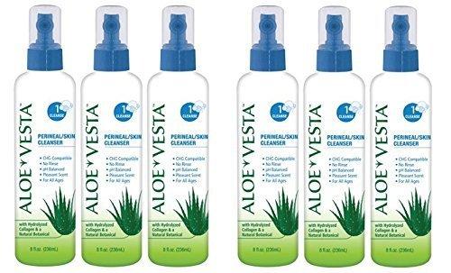 aloe-vesta-perineal-skin-cleanser-8-oz-bottle-pack-of-6-by-convatec