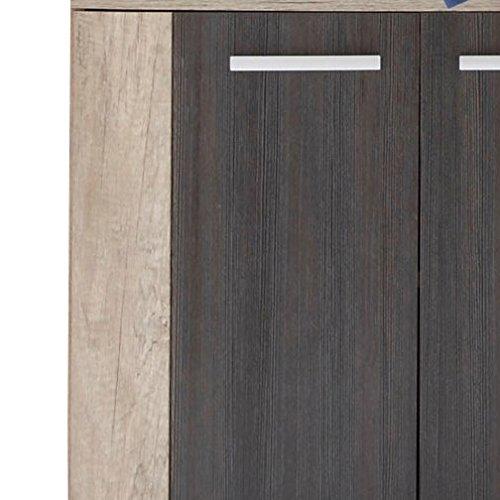 Waschbeckenunterschrank ST30158 - 5