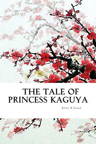 The Tale of Princess Kaguya por Elena N Grand