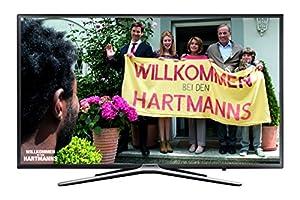 Samsung K5579 80 cm (32 Zoll) Fernseher (Full HD, Triple Tuner, Smart TV)