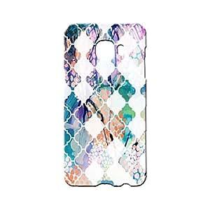 G-STAR Designer Printed Back case cover for Samsung Galaxy C5 - G0202