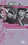Revolution russe et revolution française par Mathiez