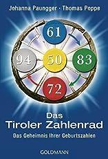 Das Tiroler Zahlenrad: Das Geheimnis Ihrer Geburtszahlen