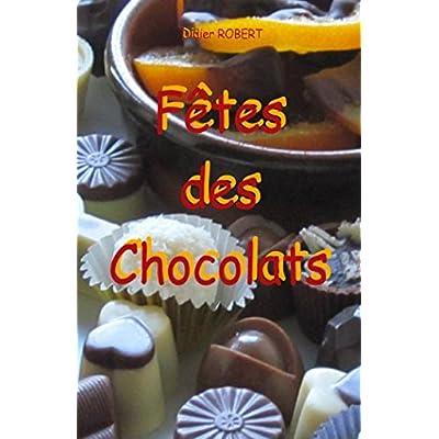 Fêtes des Chocolats