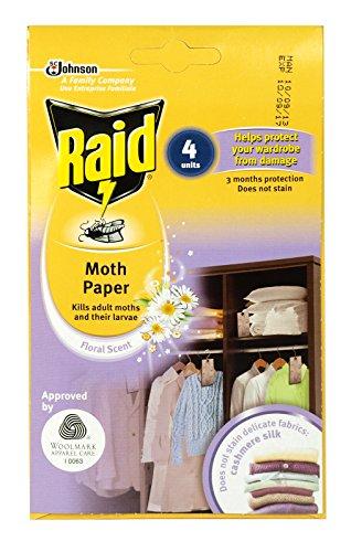 3-x-raid-moth-paper-4-unit-pack-floral-scent