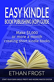 how to write a short book for kindle yutube