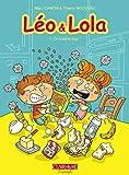 Léo & Lola T1: On s'aime trop !