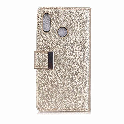 Funda   Capirotazo Billetera Xiaomi Redmi S2 Patr  n 4