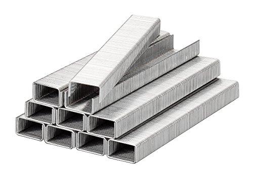 KWB feindraht, agrafes type 053, acier inoxydable, 353–565