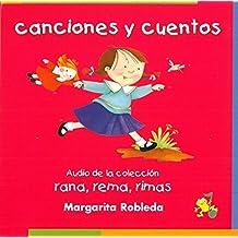 Amazon.es: Margarita Robleda: Libros
