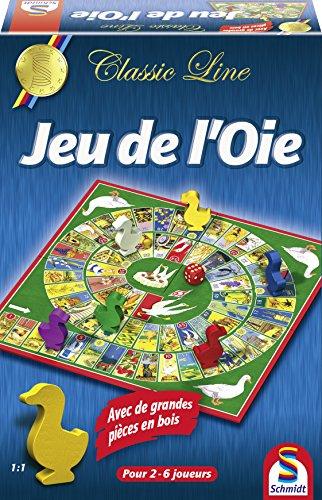 schmidt-88112-jeu-de-plateau-classic-line-jeu-de-loie