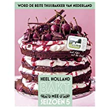 Seizoen 5 (Heel Holland bakt mee)