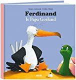 Ferdinand, le papa goéland