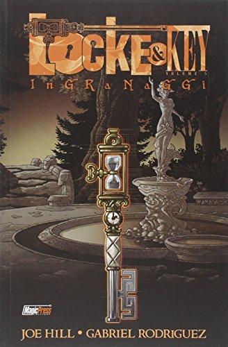 Ingranaggi. Locke & Key: 5