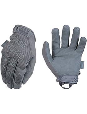 Mechanix Handschuhe, wolfsgrau, MG-88-009