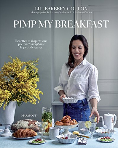 Pimp my breakfast par Collectif