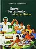 Nuevo Testamento Con Lectio Divina