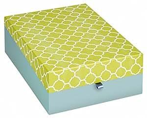 moses 80495 papier und feder dokumentenbox pure b robedarf schreibwaren. Black Bedroom Furniture Sets. Home Design Ideas