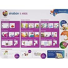 Sirabun- 5 años - 9788414002667