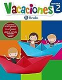 Vacaciones Bruño 2 Primaria - 9788469615362