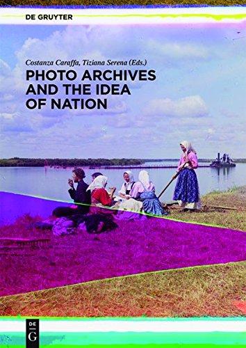 Photo Archives and the Idea of Nation - La La Photo