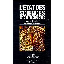 L'état des sciences et des techniques