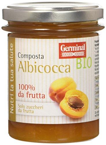 Germinal Bio Composta Albicocca - 200