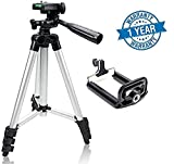 #7: Camera Tripod 3110 40 2 inch Digital Mobile Canon Premium Camcorder Nikon DSLR Hq Tf Holder Portable and 1000 Mm