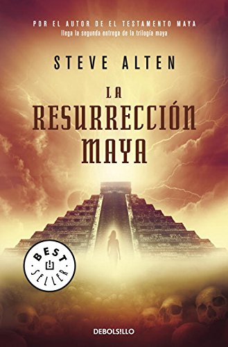 La resurrección maya Cover Image