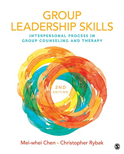 Group Leadership Skills: Interpersonal Process in Group Counseling and Therapy (English Edition)