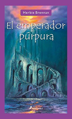 El Emperador Púrpura descarga pdf epub mobi fb2