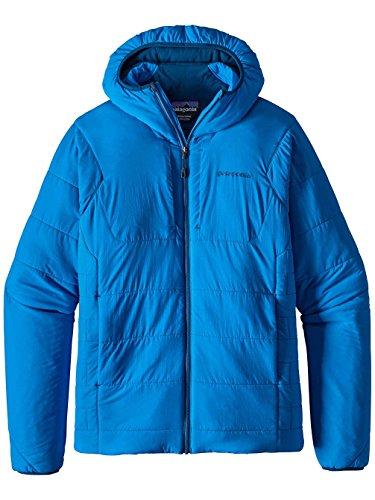 PATAGONIA Nano-Air Hoody Uomo Andes Blue