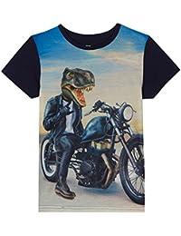 Blue Zoo Bz1 Dino Moto SS Tee