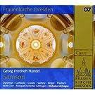 Handel, G.F.: Samson [Oratorio] (Mcgegan)