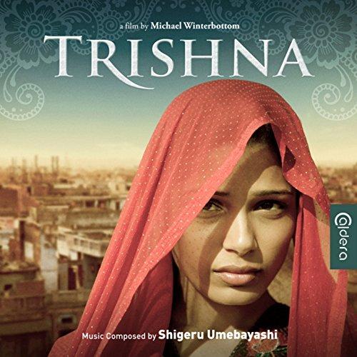 Trishna (Original Motion Pictu...