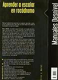 Image de Aprender a escalar en rocodromo (Manuales (desnivel))