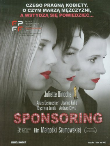 Sponsoring + DVD