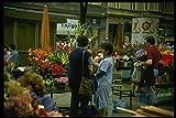 154094 Zagreb Flower Market A4 Photo Poster Print 10x8
