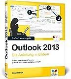 Outlook 2013: Die Anleitung in Bildern