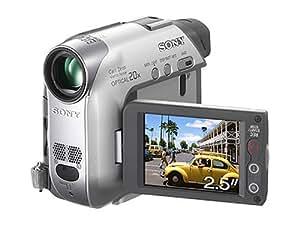 Sony Handycam DCR-HC32E Caméscope zoom optique : 20 x Mini DV