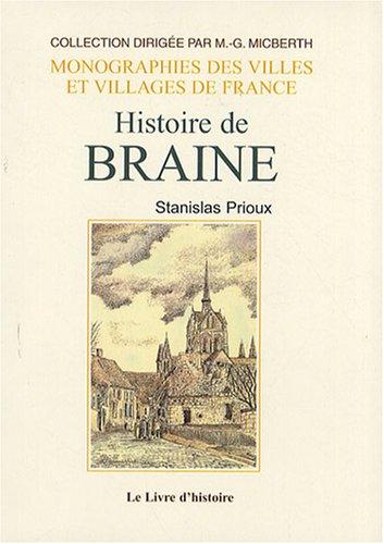 Histoire de Braine
