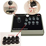 MAYFLASH Arcade Stick F300 Elite para PS4 / PS3 / XBOX ONE / XBOX 360 / PC / Android / Switch