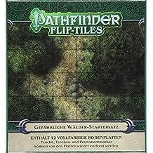 Pathfinder Flip-Tiles: Wald-Startersatz