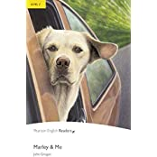 Penguin Readers Level 2. Marley and Me